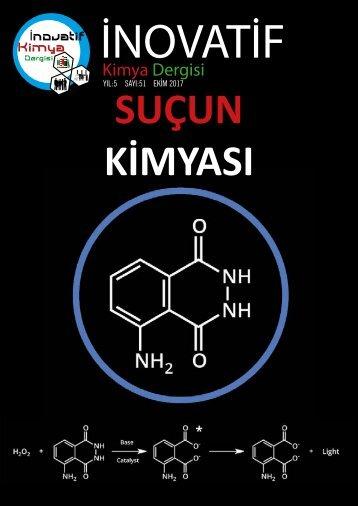 Inovatif Kimya Dergisi Sayi 51