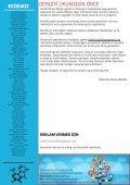 Inovatif Kimya Dergisi Sayi 52 - Page 2