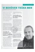 Skellefteå FF Fotbollsmagasin – 2017 #1 - Page 5