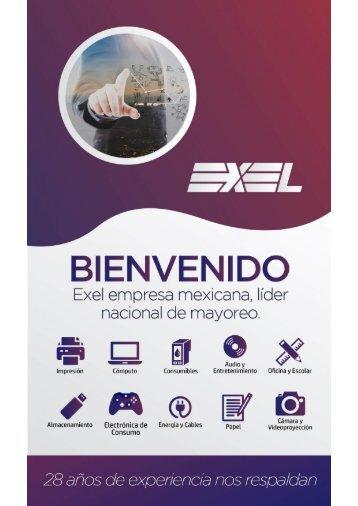 Brochure Exel del Norte
