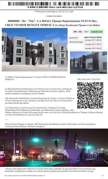 LA_RIOJA_Tijuana_Departamento_NUEVO_En_Venta_Venta_de_Casas_CARISIMAS_en_Tijuana