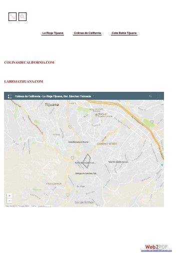 La_Rioja_Residencial_Tijuana_Blog_del_Crimen_y_el_Narco_Que_GIG_Desarrollos_Inmobiliarios_Sin_Escrupulos_No_Quiere_Que_Veas