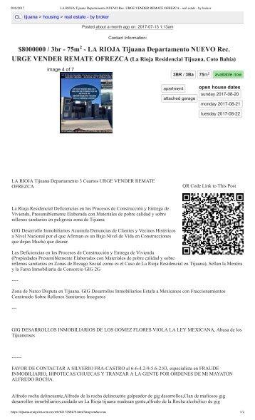 LA RIOJA Tijuana Departamento NUEVO Rec(1)
