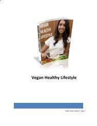 Vegan Health Lifestyle 7.output