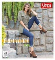 Litzy - Campaña Primavera 2017