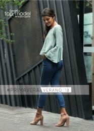 Top Model - Primavera Verano 18