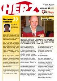 3. Ausgabe 2010 - AWO in Stormarn