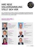 MOBILITÄTSKONZEPTE DER ZUKUNFT | w.news 11.2017 - Page 7