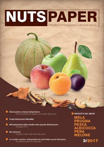 NUTSPAPER 6 frutti