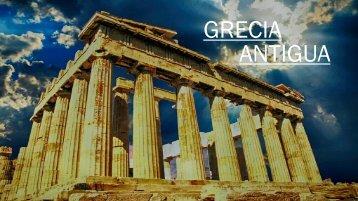 Guia turistica de Grecia