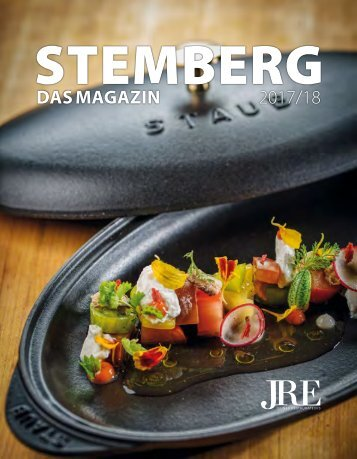 Stemberg Magazin 2017-2018
