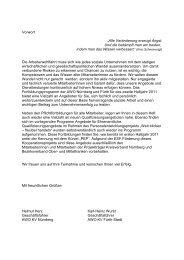halbjährlichen Programmheft - AWO Kreisverband Nürnberg e. V.