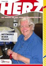 2. Ausgabe 2011 - AWO Pflege Schleswig-Holstein gGmbH