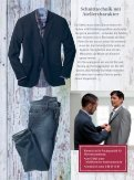Kimmich Mode-Versand | Größenspezialist für Männermode | Winter 2017 - Page 5