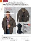 Kimmich Mode-Versand | Größenspezialist für Männermode | Winter 2017 - Page 6