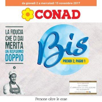 Conad Sorso 2017-11-02