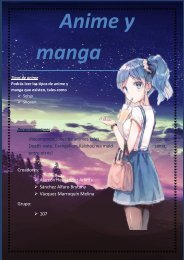 Revista Anime
