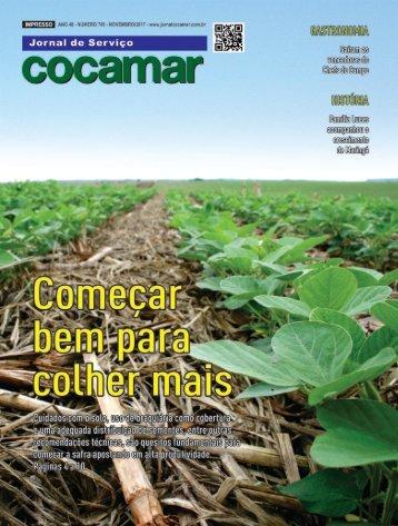 Jornal Cocamar Novembro 2017