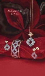 Diamond Days by Dana's Goldsmithing