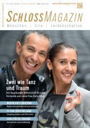 SchlossMagazin Bayerisch-Schwaben November 2017