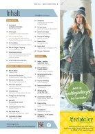 SchlossMagazin Bayerisch-Schwaben November 2017 - Page 5