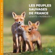 Les peuples sauvages de France lesdits nuisibles
