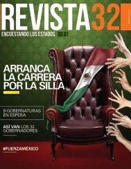 Revista32  edición Noviembre