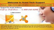 USA :-  +1-888-840-8298  Avast support phone number – Best support