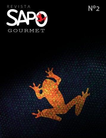 REVISTA SAPO GOURMET 02