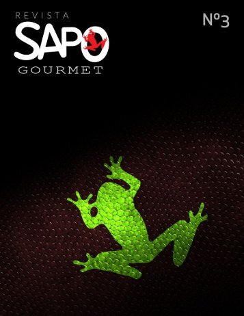 REVISTA SAPO GOURMET 03