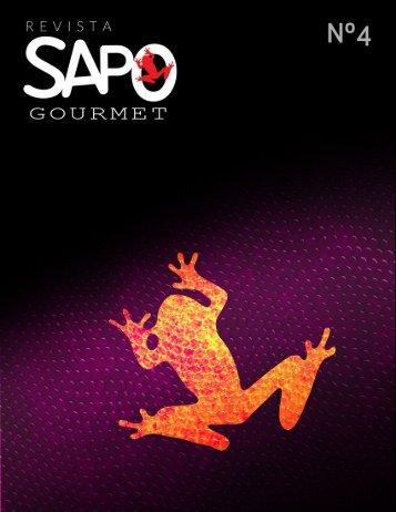 REVISTA SAPO GOURMET 04