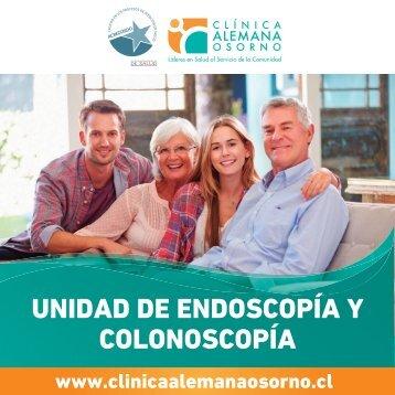 Catalogo Endoscopia
