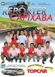 Reporter Capixaba 70