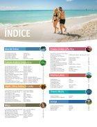 Catálogo CATAI TOURS NOVIOS 2018 - Page 2
