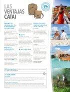 Catálogo CATAI TOURS NOVIOS 2018 - Page 3