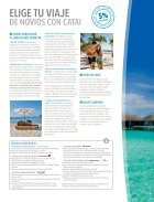 Catálogo CATAI TOURS NOVIOS 2018 - Page 4