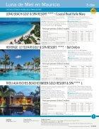 Catálogo CATAI TOURS NOVIOS 2018 - Page 7