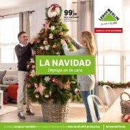 Catálogo Navidad 2019