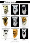 Moving Mouth mask-Realistic Animal - Page 3