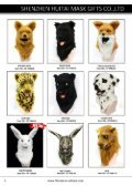 Moving Mouth mask-Realistic Animal - Page 4