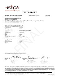 RSZ161013A2901A-Unicorn-Test report
