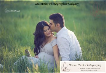 Newborn Photographer Calgary