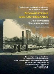 Mosaiksteine des Untergangs, Klaus Peter Schmitz gQwzl