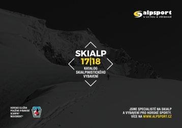 Alpsport skialp 2017-18