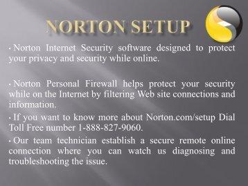 Norton.com/nu16 | Norton.com/Setup