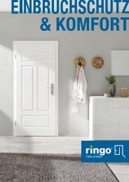 Ringo - Einruchschutz & Komfort