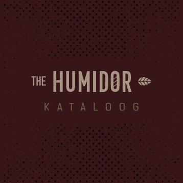 Humidor kataloog