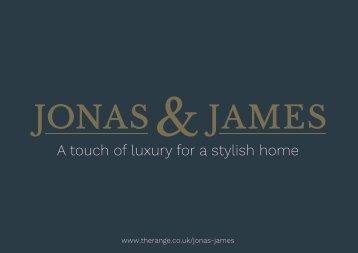 Jonas & James