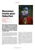 Rapport d'activité - Sidaction 2016 - Page 6