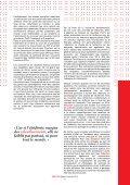 Rapport d'activité - Sidaction 2016 - Page 7